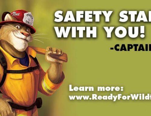 Fire Safety – Prevention and Preparedness